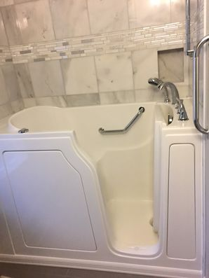 Accessible Bathtub in Beale AFB by Independent Home Products, LLC