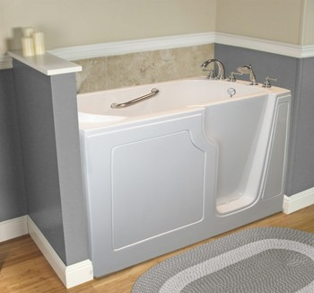 Walk in Bathtub Pricing in Holt